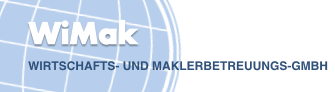WiMak Wirtschafts- und Maklerbetreuungs-GmbH